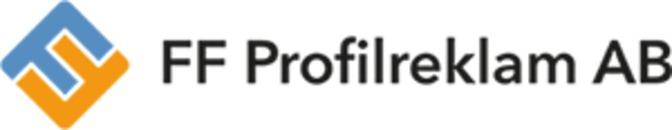 Ff Profilreklam AB logo