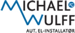 Michael Wulff A/S logo