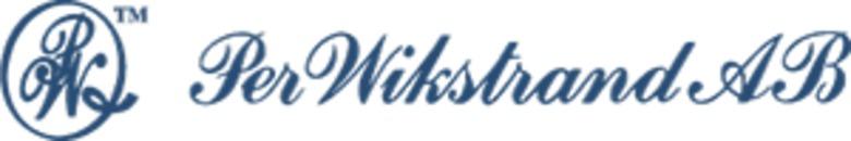 Per Wikstrand AB logo