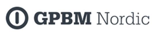 GPBM Nordic AB logo
