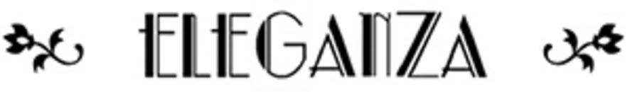 Eleganza logo