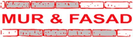 Mur & Fasad logo