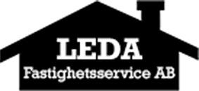 LEDA Fastighetsservice AB logo