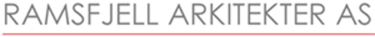 Ramsfjell Arkitekter AS logo