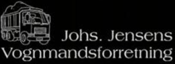 Johs. Jensens Vognmandsforretning ApS logo