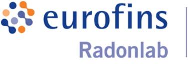 Eurofins Radonlab AS logo