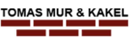Tomas Mur & Kakel, AB logo