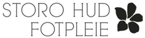 Storo Hud- og Fotpleie logo
