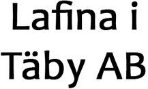 Lafina i Täby AB logo