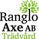 Ranglo Axe AB logo