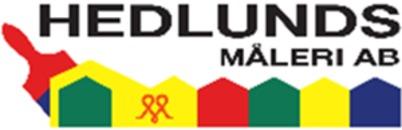 Hedlunds Måleriaktiebolag logo