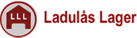 Ladulås Lager logo
