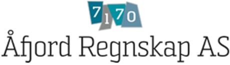 Norgesregnskap (Åfjord Regnskap) logo