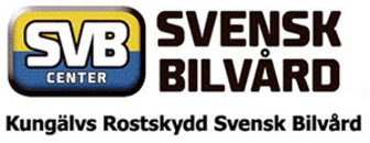 Kungälvs Rostskydd logo