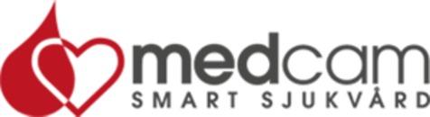 Medcam AB logo