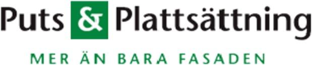 Puts & Plattsättning AB logo