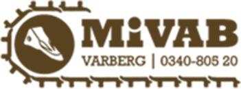 Mivab I Varberg AB logo