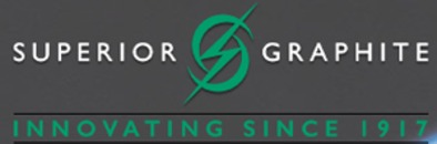 Superior Graphite Europe Ltd, Usa, Sweden Filial logo