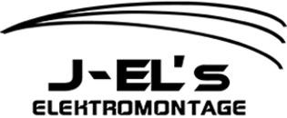 Janne J - El's Elektromontage AB logo