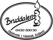 Bruddalens Hantverk logo