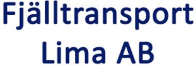 Fjälltransport Lima AB logo