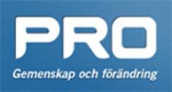P R O-Västerbottens län logo