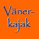Vänerkajak logo