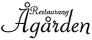 Restaurang Ågården logo