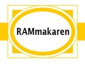 RAMmakaren Städservice i Borensberg AB logo