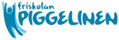 Friskolan Piggelinen logo