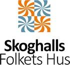 Skoghalls Folkets Husförening Upa logo