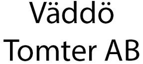 Väddö Tomter AB logo
