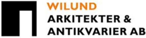 Wilund Arkitekter och Antikvarier AB logo