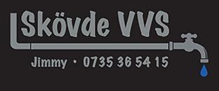 Skövde Vvs logo
