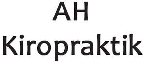 AH Kiropraktik logo