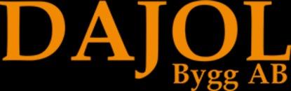 Dajol Bygg AB logo