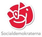 Socialdemokraterna Älvsborgs Södra Partidistrikt logo