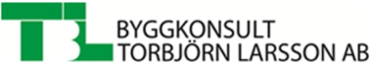 Byggkonsult Torbjörn Larsson AB logo