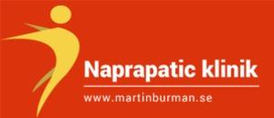 Burman Martin logo