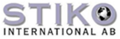 Stiko International AB logo