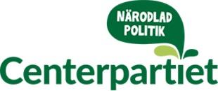 Centerpartiet i Östhammars kommun logo