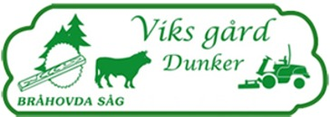 Bråhovda Såg logo