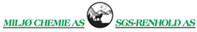 SGS Renhold logo