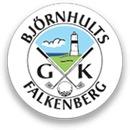 Björnhults Golfbana logo