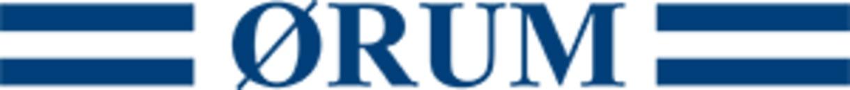 Ørum-Smeden I/S logo