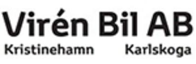 Virén Bil AB i Karlskoga logo