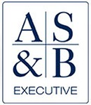 AS&B Executive logo