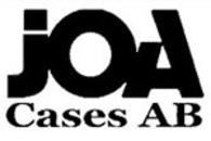 JOA Cases AB logo