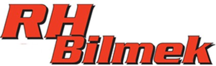R H Bilmek logo