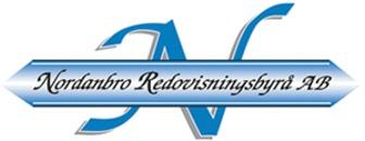 Nordanbro Redovisningsbyrå AB logo